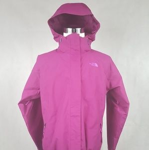 The North Face Women's Large Hyvent Jacket